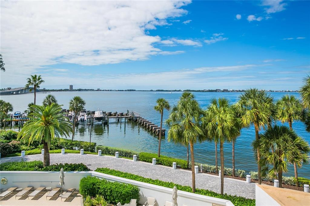 Condo for sale at 988 Blvd Of The Arts #616, Sarasota, FL 34236 - MLS Number is A4477340