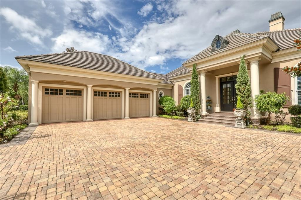 Single Family Home for sale at 15815 Clearlake Ave, Lakewood Ranch, FL 34202 - MLS Number is A4477925