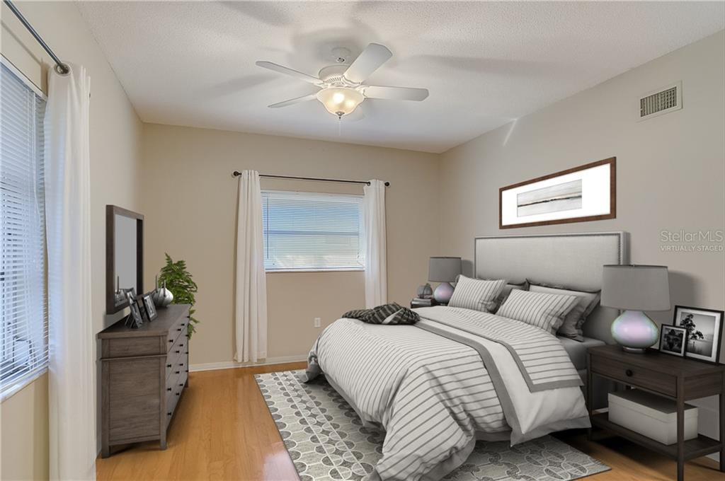Virtually Staged - Condo for sale at 5932 Driftwood Ave #17, Sarasota, FL 34231 - MLS Number is A4478120