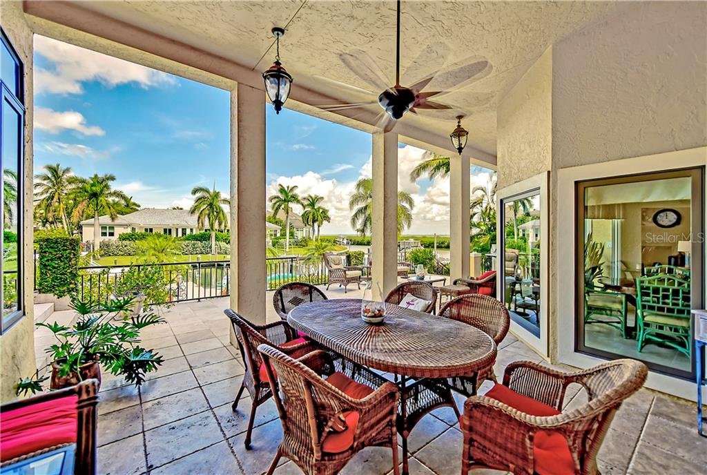 Single Family Home for sale at 541 Harbor Point Rd, Longboat Key, FL 34228 - MLS Number is A4479481