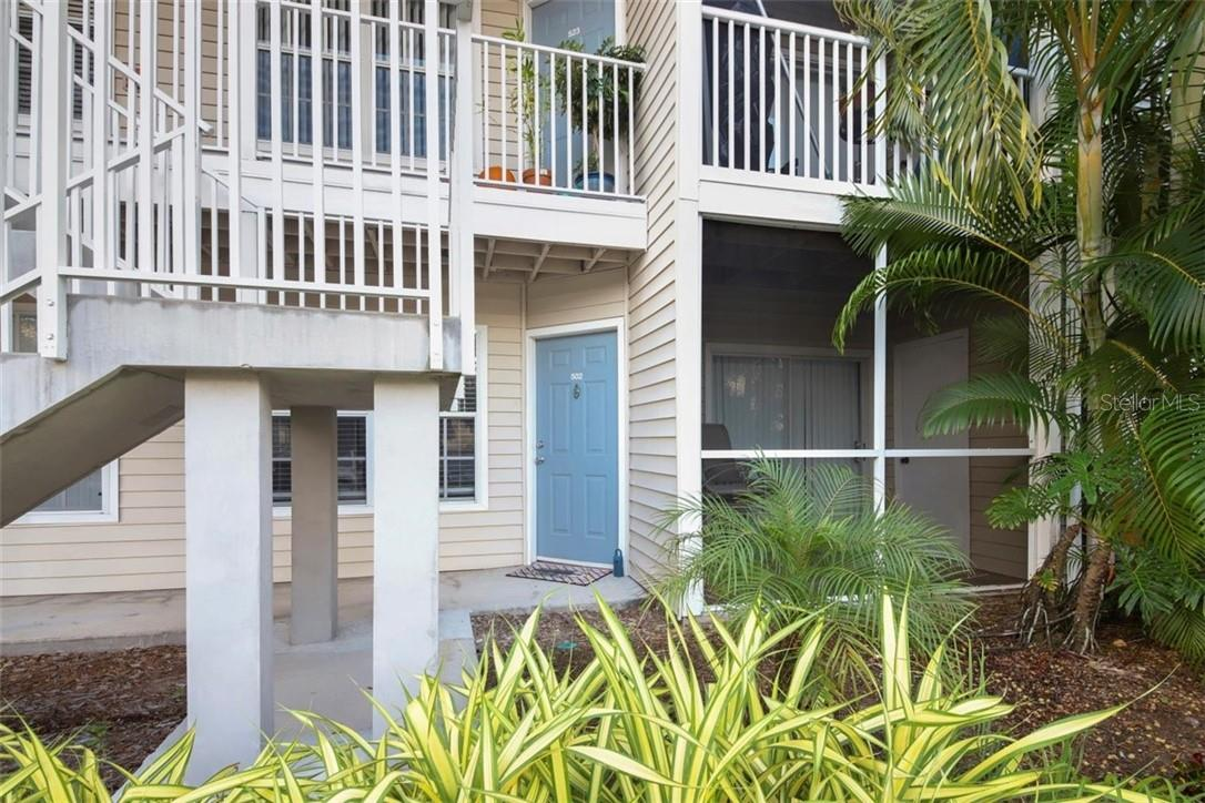 Condo for sale at 850 S Tamiami Trl #502, Sarasota, FL 34236 - MLS Number is A4480659