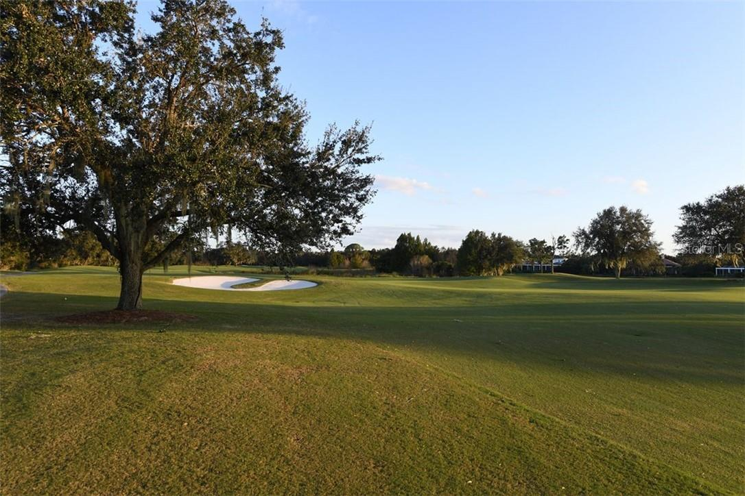 BEAUTIFUL VIEWS OF THE GOLF COURSE IN YOUR BACKYARD - Single Family Home for sale at 8263 Archers Ct, Sarasota, FL 34240 - MLS Number is A4483993