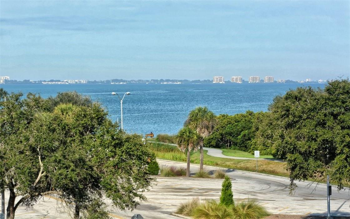 Condo for sale at 1064 N Tamiami Trl #1404, Sarasota, FL 34236 - MLS Number is A4484752