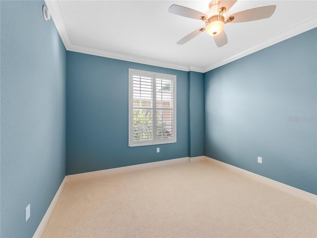 Delightful rooms to welcome family stays or work from home. - Condo for sale at 14021 Bellagio Way #407, Osprey, FL 34229 - MLS Number is A4487552