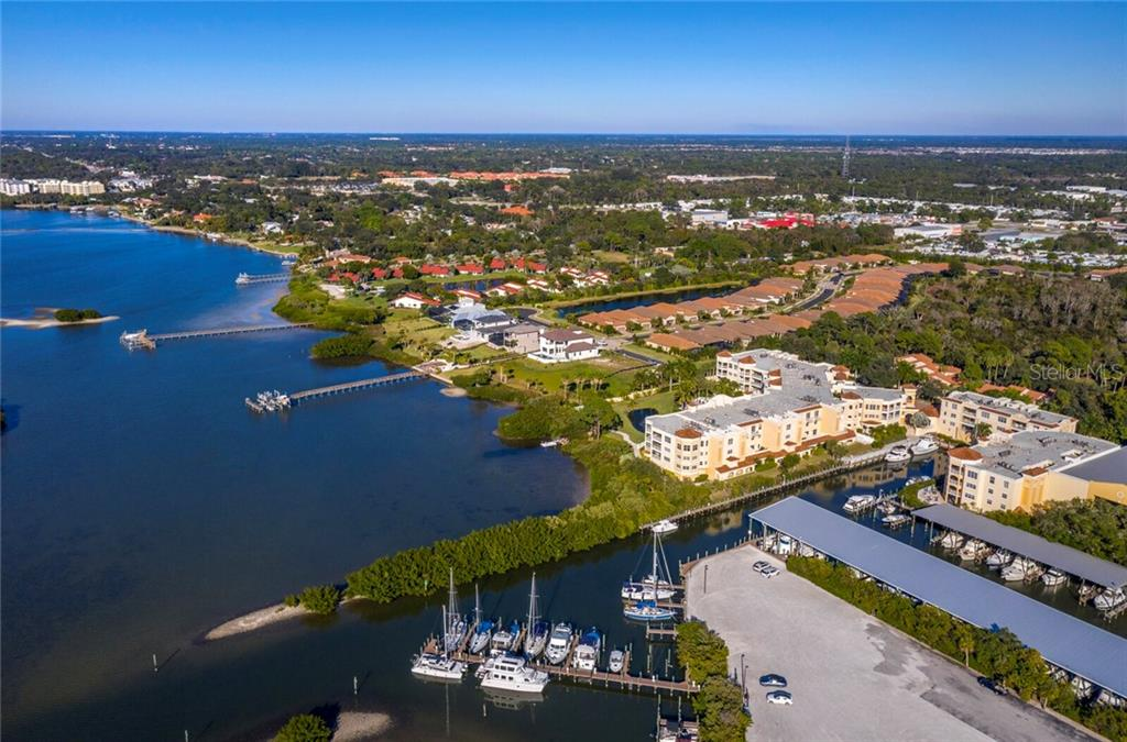 Luxury waterfront community. - Condo for sale at 14021 Bellagio Way #407, Osprey, FL 34229 - MLS Number is A4487552
