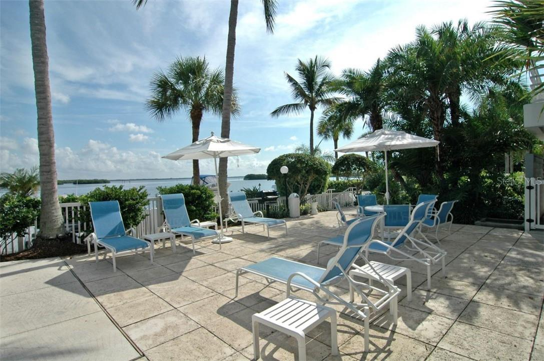 Condo for sale at 615 Dream Island Rd #302, Longboat Key, FL 34228 - MLS Number is A4490369