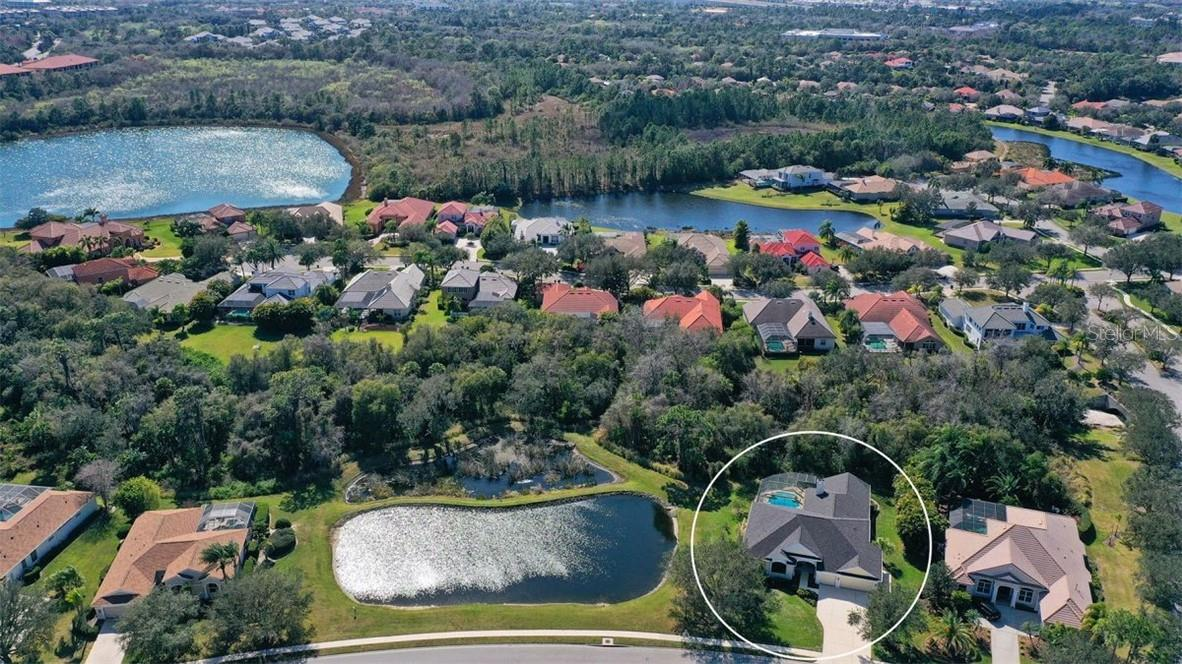 Single Family Home for sale at 10119 Cherry Hills Avenue Cir, Lakewood Ranch, FL 34202 - MLS Number is A4490951