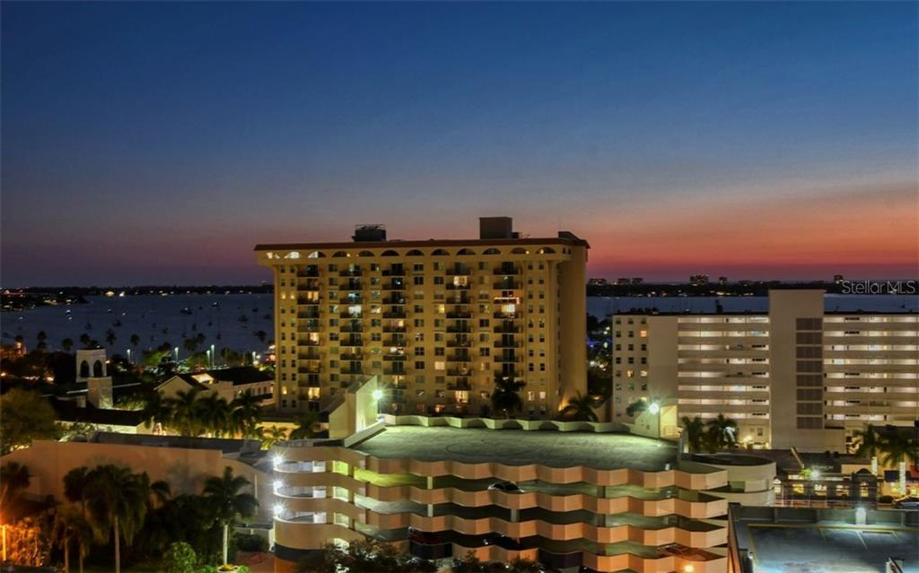 Condo for sale at 111 S Pineapple Ave #915, Sarasota, FL 34236 - MLS Number is A4491057