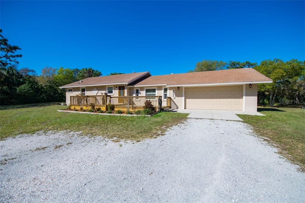 Single Family Home for sale at 5900 Center Ring Rd #A, Sarasota, FL 34243 - MLS Number is A4492609