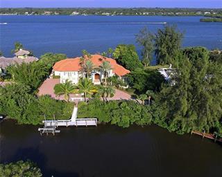 1280 Hidden Harbor Way, Sarasota, FL 34242