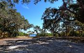 Almost 7 feet elevation - Vacant Land for sale at 8535 Midnight Pass Rd, Sarasota, FL 34242 - MLS Number is A4146348