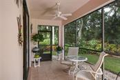 Lanai - Condo for sale at 7631 Fairway Woods Dr #601, Sarasota, FL 34238 - MLS Number is A4168292