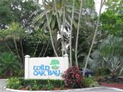 Wild Oak Bay - Condo for sale at 6440 Mourning Dove Dr #404, Bradenton, FL 34210 - MLS Number is A4185069