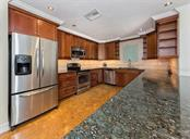 Kitchen - Single Family Home for sale at 416 Mahon Dr, Venice, FL 34285 - MLS Number is A4196787