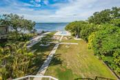 Room to build, view of Sarasota Bay & an infinity edge saltwater pool. - Single Family Home for sale at 4035 Bay Shore Rd, Sarasota, FL 34234 - MLS Number is A4199264