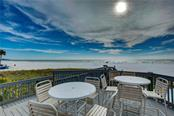 deck and boardwalk to beach - Condo for sale at 5880 Midnight Pass Rd #610, Sarasota, FL 34242 - MLS Number is A4204670