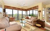 Living room - Condo for sale at 835 S Osprey Ave #314, Sarasota, FL 34236 - MLS Number is A4210271