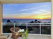 Gulf Terrace - Picturesque Views - Condo for sale at 1300 Benjamin Franklin Dr #603, Sarasota, FL 34236 - MLS Number is A4213631