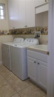 laundry room - Condo for sale at 6516 Moorings Point Cir #202, Lakewood Ranch, FL 34202 - MLS Number is A4413295