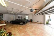 Oversized Air Conditioned Garage--with room for EVERYTHING! - Condo for sale at 442 Canal Rd #d, Sarasota, FL 34242 - MLS Number is A4413395