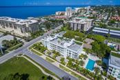 Beach access near the Lido Beach Pavilion and pool - Condo for sale at 129 Taft Dr #w301, Sarasota, FL 34236 - MLS Number is A4413864