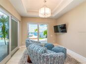 Den/bonus room - Single Family Home for sale at 425 Meadow Lark Dr, Sarasota, FL 34236 - MLS Number is A4415655