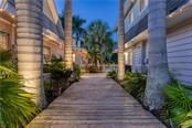 Stunning walkways. - Single Family Home for sale at 1101-1105 Point Of Rocks Rd, Sarasota, FL 34242 - MLS Number is A4415890