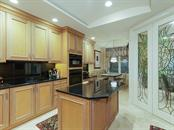 Kitchen - Granite Countertops - Condo for sale at 2399 Gulf Of Mexico Dr #3c3, Longboat Key, FL 34228 - MLS Number is A4421722