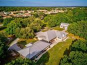 A slice of nature close to all major amenities of the city... - Single Family Home for sale at 7945 Palmer Blvd, Sarasota, FL 34240 - MLS Number is A4431318