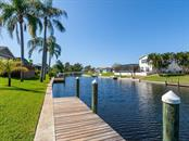NEW SEAWALL AND DOCK completed in 2014. - Single Family Home for sale at 4908 Coral Lake Dr, Bradenton, FL 34210 - MLS Number is A4431516