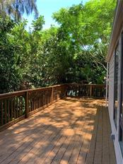 Porch - Single Family Home for sale at 1225 Sea Plume Way, Sarasota, FL 34242 - MLS Number is A4434060