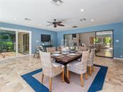 Dining Room. - Single Family Home for sale at 4773 Pine Harrier Dr, Sarasota, FL 34231 - MLS Number is A4436182