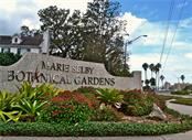 This magnificent house is just steps from the Marie Selby Botanical Gardens, a beautiful and world-renowned attraction on the city of Sarasota's Bayfront. - Single Family Home for sale at 813 Hudson Ave, Sarasota, FL 34236 - MLS Number is A4437601