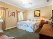 2nd Upstairs bedroom - Single Family Home for sale at 158 Puesta Del Sol, Osprey, FL 34229 - MLS Number is A4439362