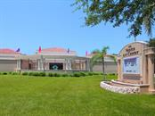 Venice Art Center - Community  Cultural Cornerstone - Single Family Home for sale at 509 Beach Park Blvd, Venice, FL 34285 - MLS Number is A4441235
