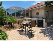 Club house hosts many activities such as bingo, bridge, euchre and is open for Lunch and Dinner. - Condo for sale at 9620 Club South Cir #5202, Sarasota, FL 34238 - MLS Number is A4450015