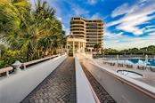 Condo for sale at 455 Longboat Club Rd #306, Longboat Key, FL 34228 - MLS Number is A4450959