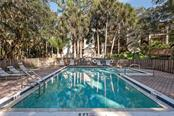 Community Pool - Condo for sale at 2731 Orchid Oaks Dr #301, Sarasota, FL 34239 - MLS Number is A4452031