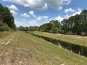 Vacant Land for sale at Grandview (canal) Dr, North Port, FL 34288 - MLS Number is A4453267