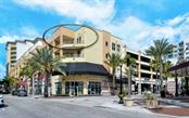 This is the exact location of this unit - Condo for sale at 100 Central Ave #A401, Sarasota, FL 34236 - MLS Number is A4463296