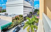 Starbucks is just at the next corner - Condo for sale at 100 Central Ave #A401, Sarasota, FL 34236 - MLS Number is A4463296