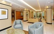 Sarabande Lobby - Condo for sale at 340 S Palm Ave #Pl1, Sarasota, FL 34236 - MLS Number is A4471687