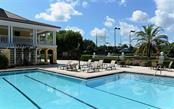 Club pool - Condo for sale at 41 Bishops Court Rd #119, Osprey, FL 34229 - MLS Number is A4475081