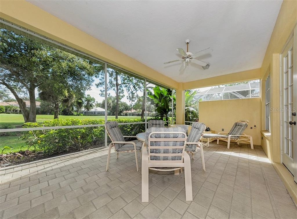 Lanai - Single Family Home for sale at 214 Vestavia Dr, Venice, FL 34292 - MLS Number is N5913794