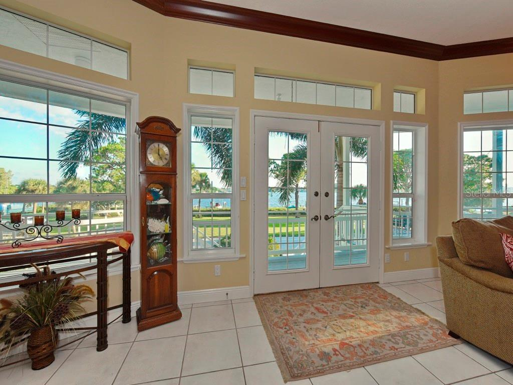 Panoramic Bay Views all day long! - Single Family Home for sale at 200 Sunrise Dr, Nokomis, FL 34275 - MLS Number is N5914820