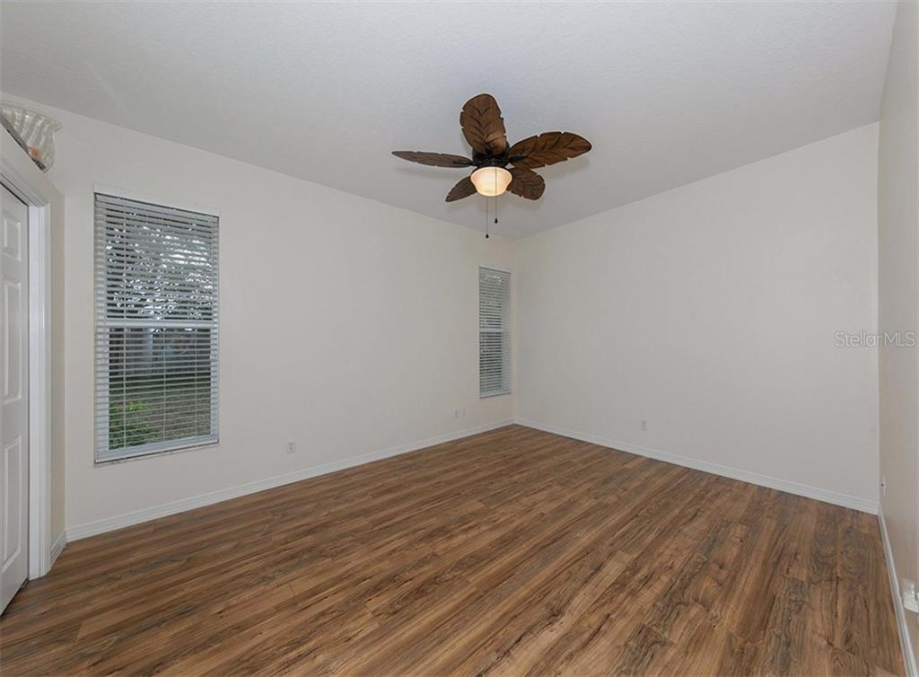 Bedroom - Single Family Home for sale at 2196 Calusa Lakes Blvd, Nokomis, FL 34275 - MLS Number is N5915879