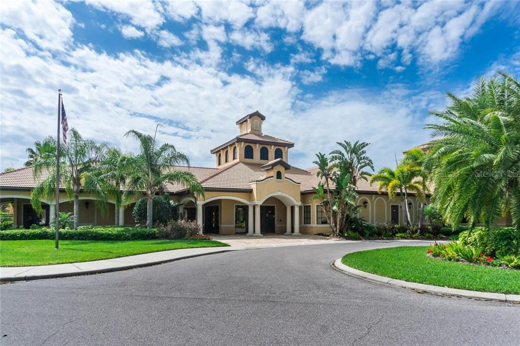 Club house - Villa for sale at 1445 Maseno Dr, Venice, FL 34292 - MLS Number is N5916837