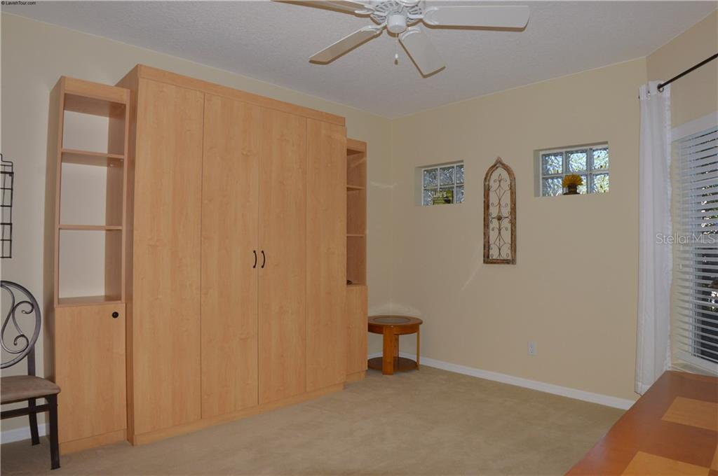 Guest bedroom - Condo for sale at 903 Addington Ct #102, Venice, FL 34293 - MLS Number is N5916962