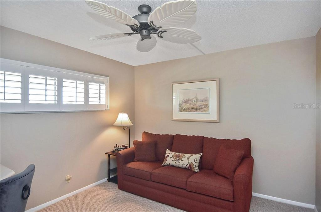 Bedroom 2 - Condo for sale at 512 W Venice Ave #506, Venice, FL 34285 - MLS Number is N6100462