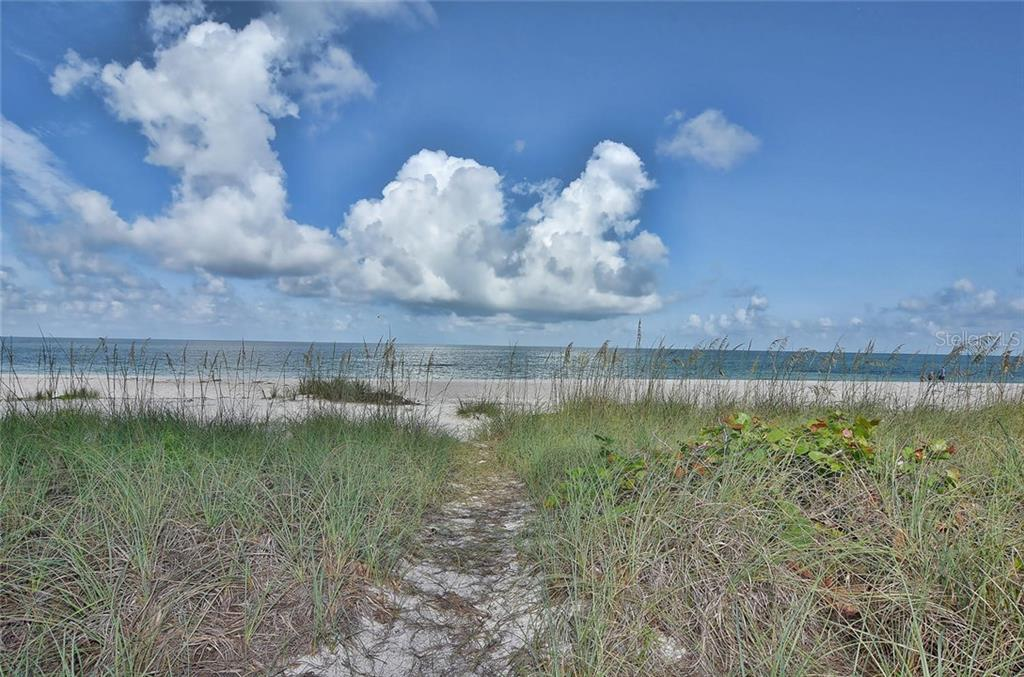 Deeded beach access - Single Family Home for sale at 616 S Casey Key Rd, Nokomis, FL 34275 - MLS Number is N6100721